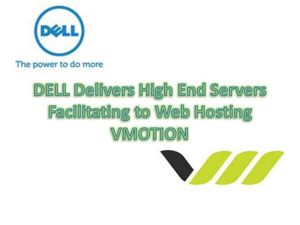 VMotion IT Solutions