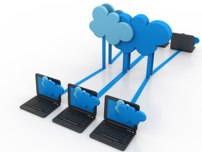 Building For The Future: IT and Cloud Block Storage