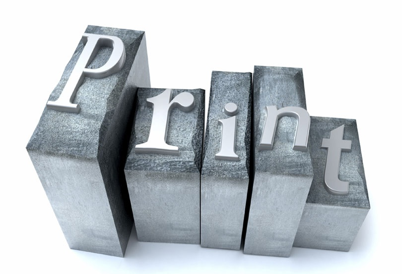 Why Online Printers Can Compete On Price With Local Printers