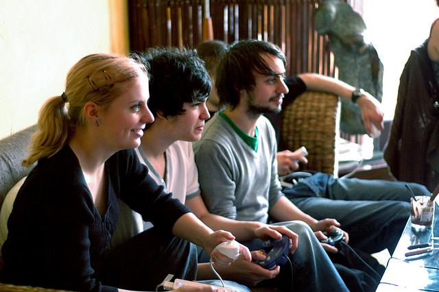 Emotional Video Game Characters to Launch in 2014