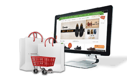 Top E-Commerce Websites On The Internet