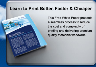 corporate printing solutions