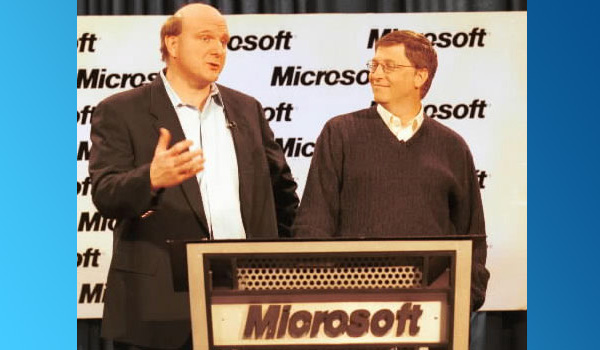 Microsoft Investers May End Gates As Chairman