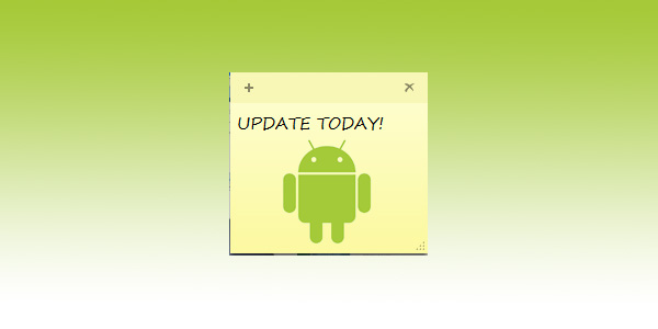 Android App Updates You Should Know