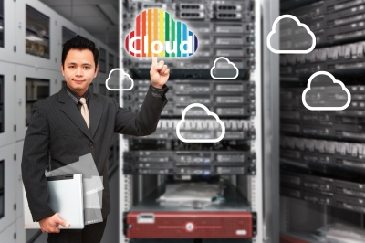 Should You Outsource Your Servers?
