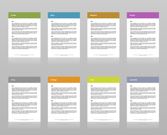 Run Your Project Smoothly With Project Management Templates