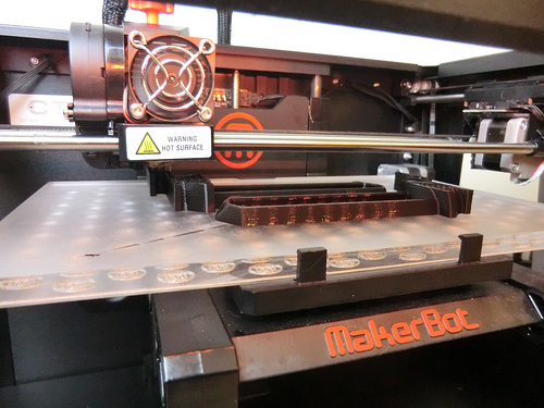 3D Printing What You Need To Know About This Exciting Technology!