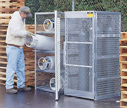 What You Need To Know About The Proper Storage Of LPG For Your Business