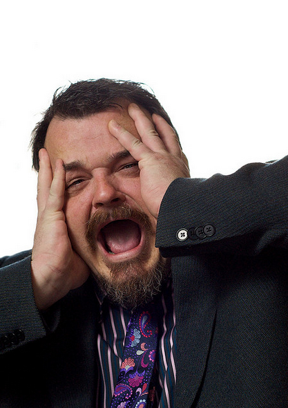 SEOh No! 5 Tips For Changing Your Online Marketing From A Headache Into A Help
