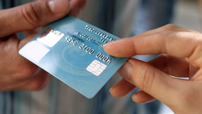 New Credit Card Applications On the Rise