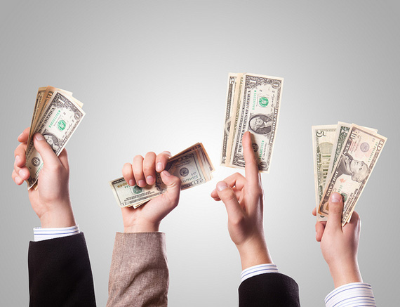 The Business Benefits Of Invoice Financing