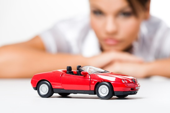 Car Loan - Financing The Car Of Your Dreams