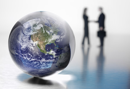 Global Trade Business - Risks and Challenges