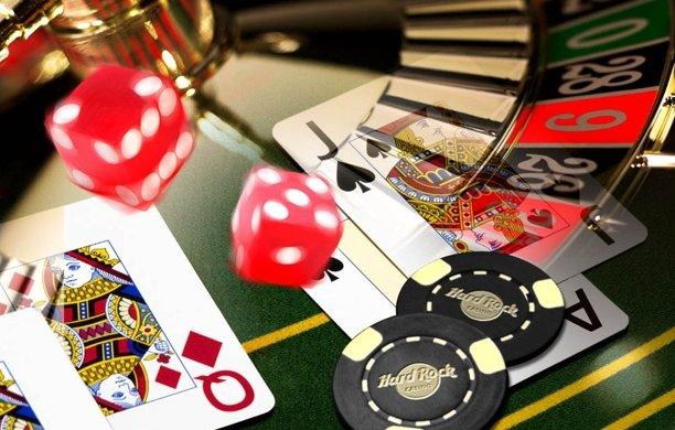 The Ways To Play and Enjoy Online Casino Games