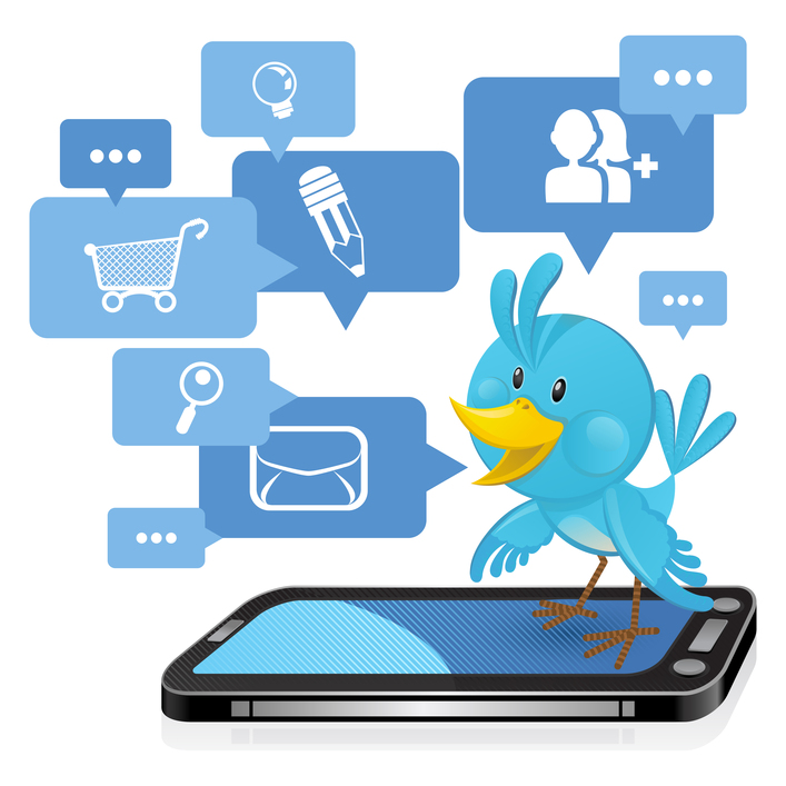 Use of Twitter to Market Your Product or Services