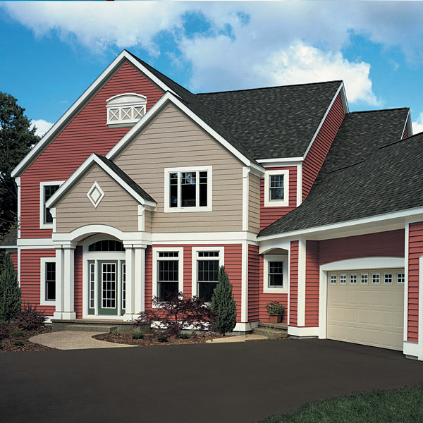 Different Types Of Home Siding