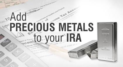 How To Start A Precious Metals IRA