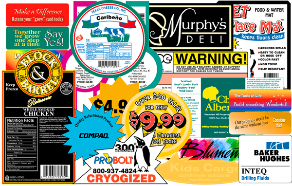 Product Package Labelling – Rookie Errors That Could Cost Your Brand Big