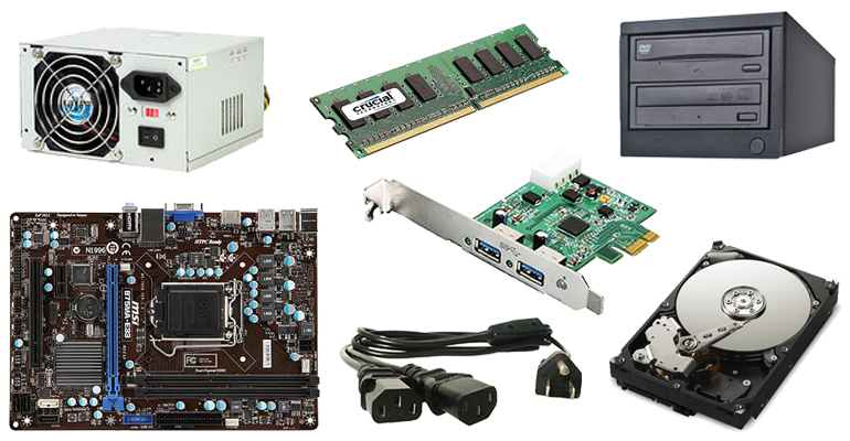 How To Purchase Computer Components Smartly