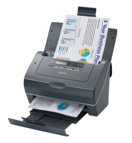 Important Features Of Scanners