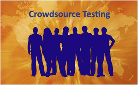5 Reasons Why Crowd Sourced Software Testing Works