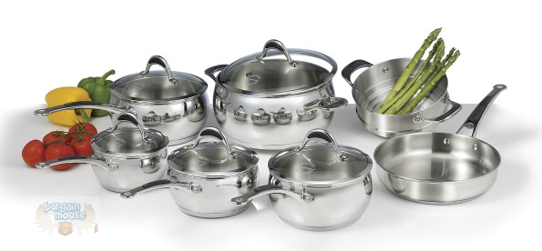 Wanting To Buy A Cookware Set? Here Are Some Tips To Buy