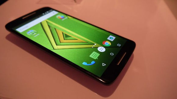 Motorola Moto X Play A New Challenger On A Huge Battery And XXL Size Display