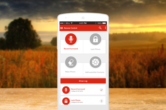 Top 3 Android Spy Apps 2015