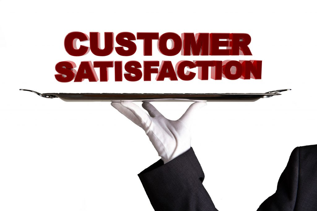 Customer Satisfaction: A Key To Any Groomed Business