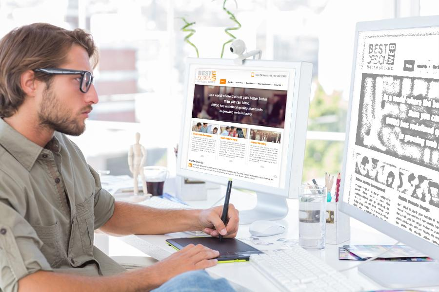 Top 8 Compilations For Smarter Web Design Process