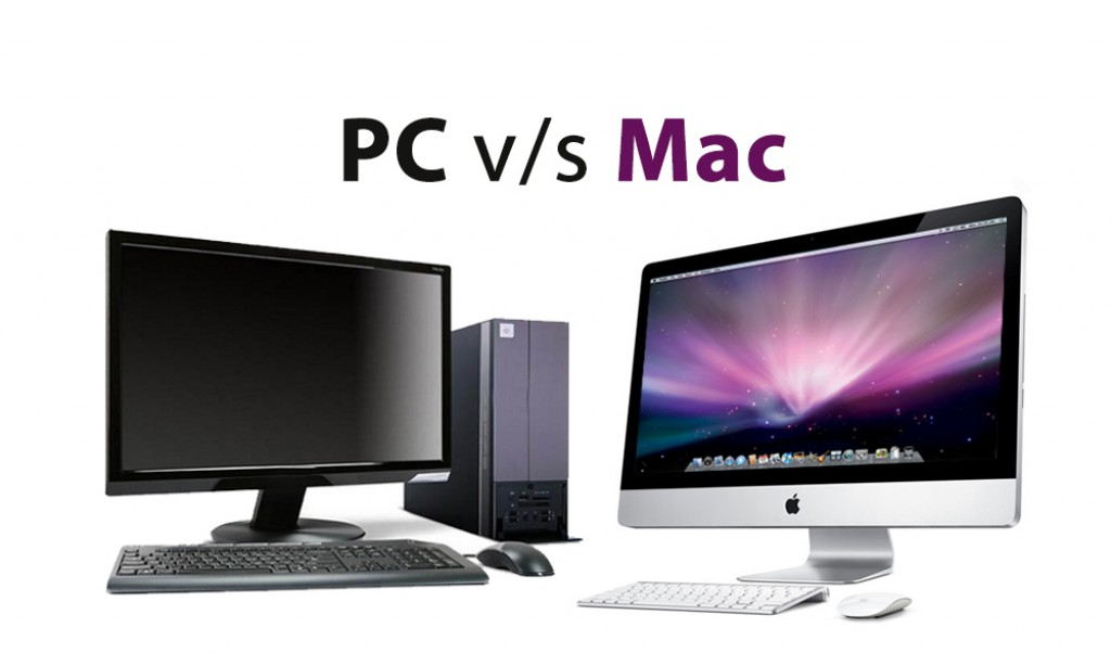 Why PC Will Always Be Better Than Mac