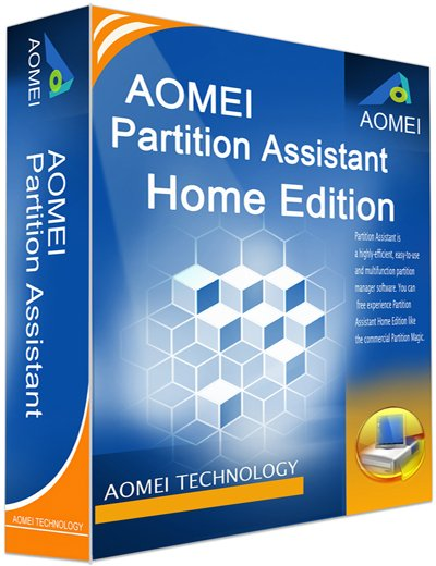 AOMEI Partition Assistant Standard 6.0 Review Safely Partition Your Hard Drive In Windows 10