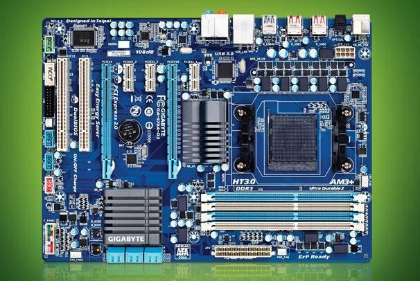 Learn How To Select An Ideal Motherboard