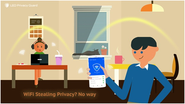 In-Depth Review Of LEO Privacy Guard V3 For Your Perusal
