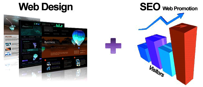 SEO and Website Designing : 5 Tips To Design A Website That Ranks