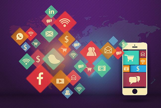 5 Trends for Doing Social Media Marketing in 2016