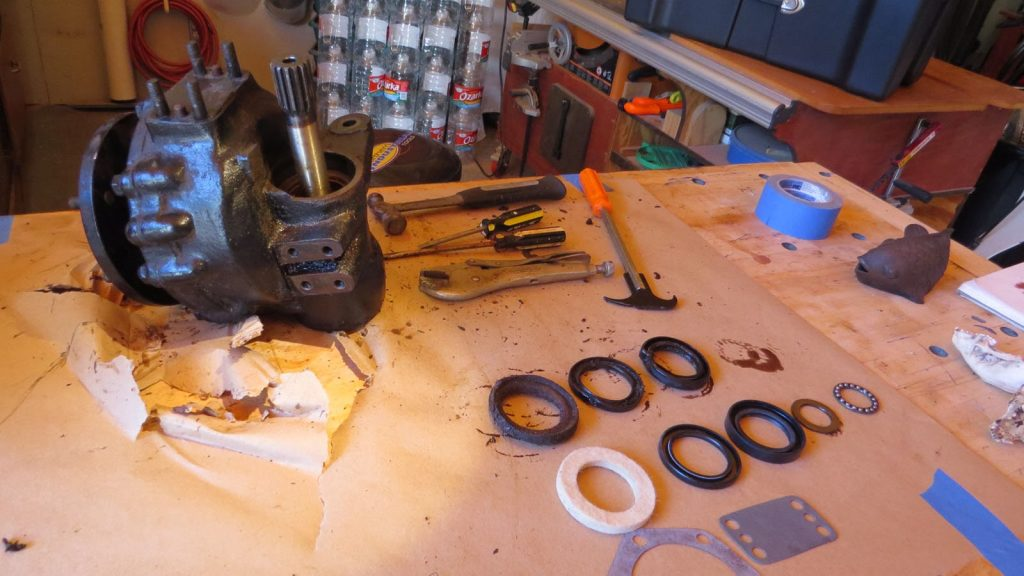 Rod Seal – Knowing The Different Types