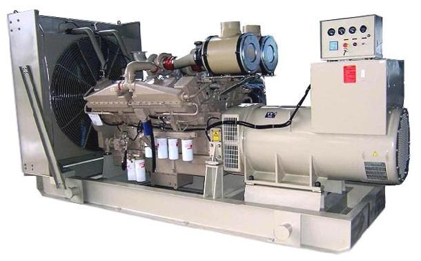 Pros and Cons Of Using Small Diesel Generator