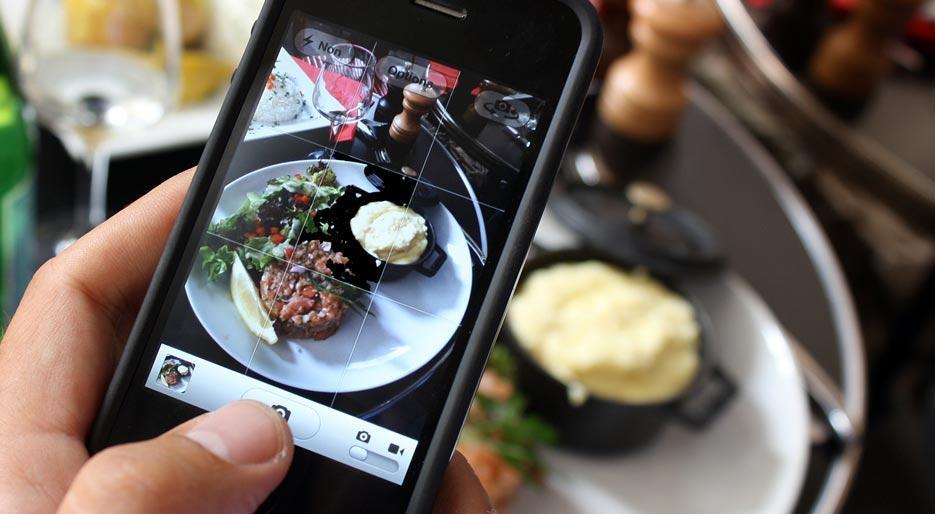 Succulent and Seductive Food Photography Techniques