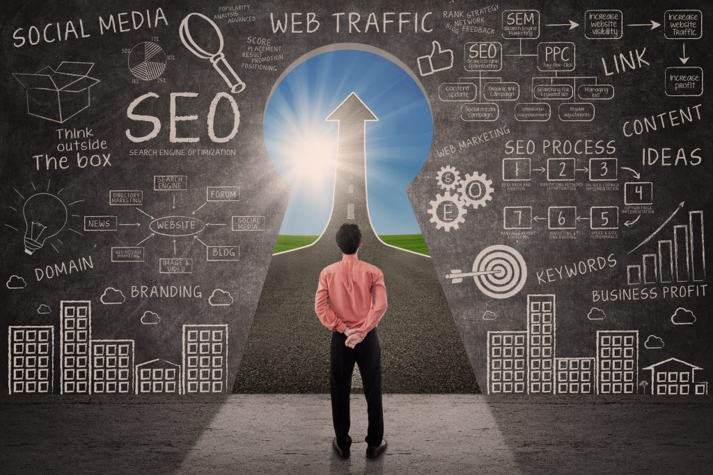 Become Known Globally and Reach The Target Market Of Your Business With SEO Expert