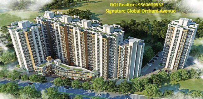 group housing project in Gurgaon