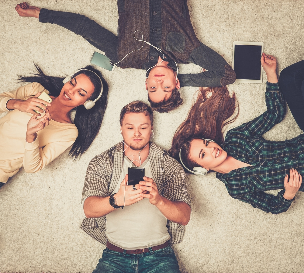 Top 5 Apps Every Teenagers Should Have