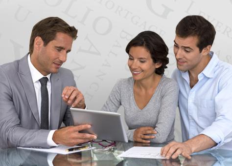 A Financial Advisor Is Not A Registered Investment Advisor