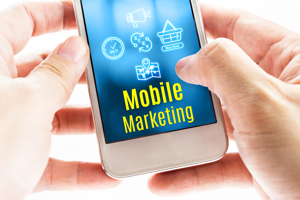 8 Tips To Boost Up Your Social Mobile Marketing!