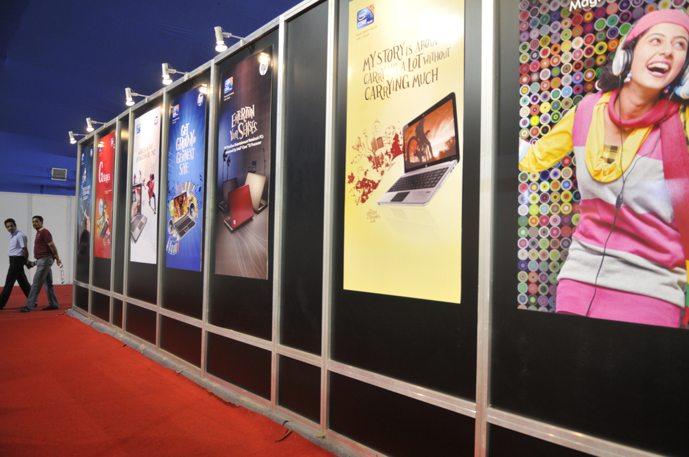 How Can Print Help With Your Trade Show