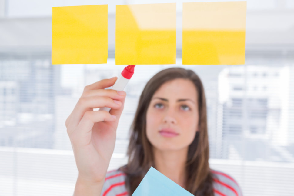 How To Develop An Action Plan: 3 Secrets To Be Effective and Productive
