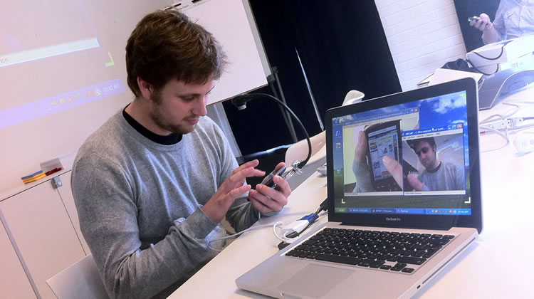 Learn The Procedure To Perform User And Usability Tests On Mobile