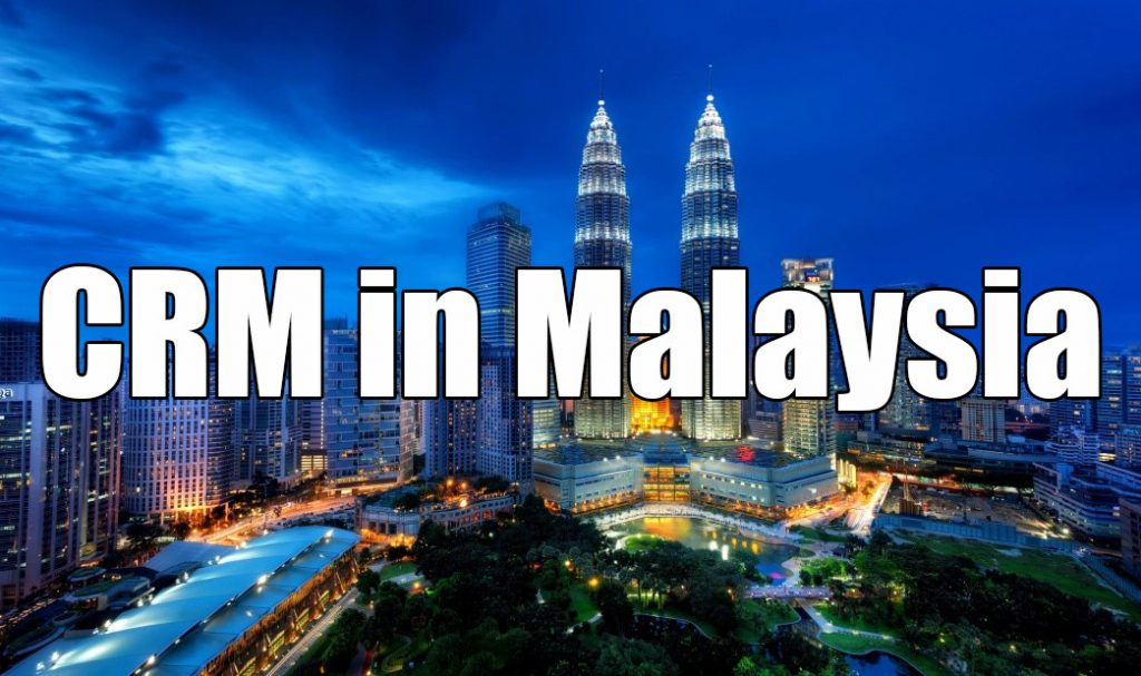 CRM in Malaysia