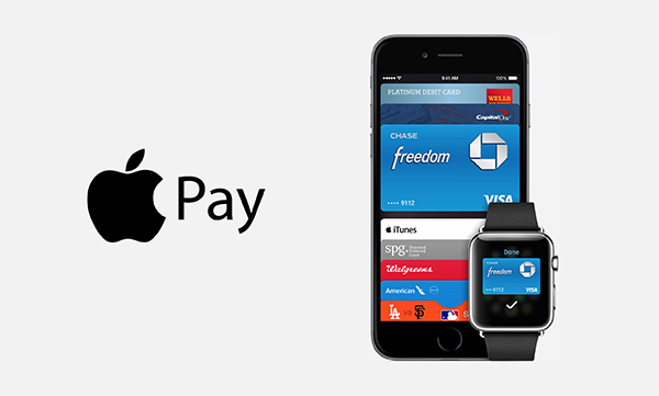Is Apple Pay & Android Pay safe?