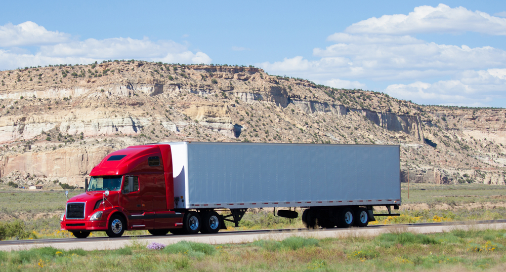 Don't Have Sufficient Freight To Load An Entire Truck Opt For Partial Truckload Services